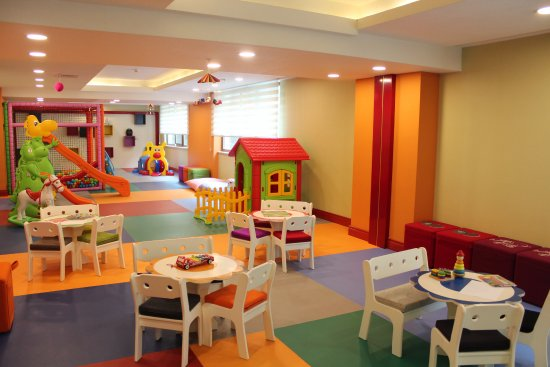 Interior - Picture of Cam Thermal Resort & Spa Convention Center, Kizilcahamam - Tripadvisor