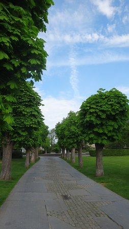 Woluwe-Saint-Lambert, Belgium: Parc Georges Henri -