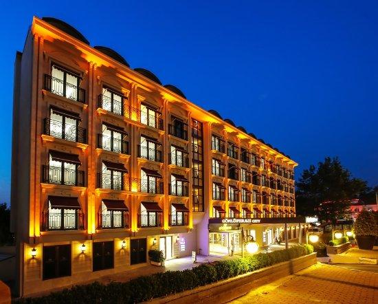 Hotel Gonluferah City: Gönlüferah City Hotel