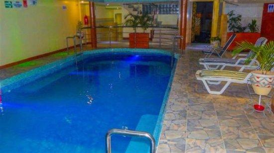 Hotel Ventura Isabel
