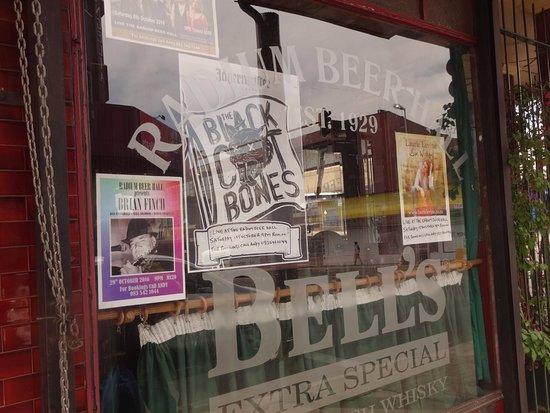 The Radium Beerhall : EST: 1929