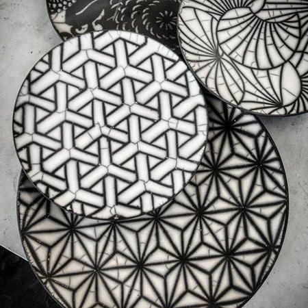 Gaya Ceramic Arts Centre: Gaya Ceramic And Design Raku Platters