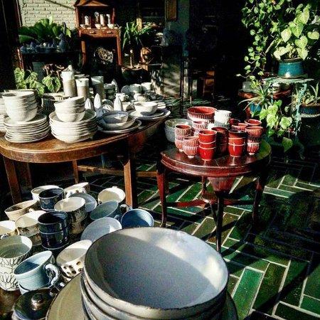 Gaya Ceramic Arts Centre: Gaya Ceramic And Design Showroom & Shop
