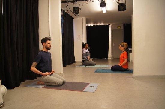 Prakasa Yoga