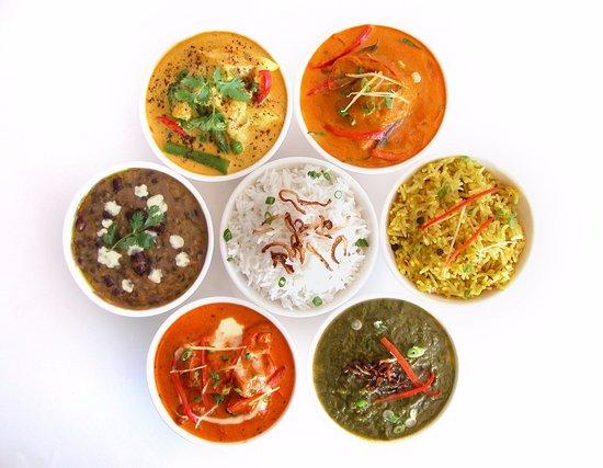 Indian nambour