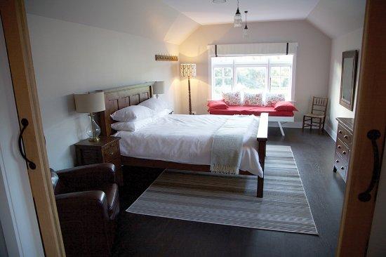 Redbarns Bed & Breakfast