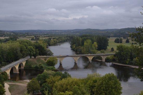 Limeuil, France: Entre Vézère et Dordogne