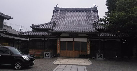 Kempon-ji Temple