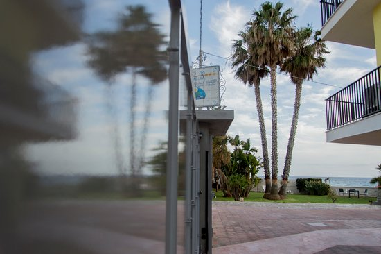 B&B La Terrazza sul mare: Bewertungen, Fotos & Preisvergleich (Avola ...