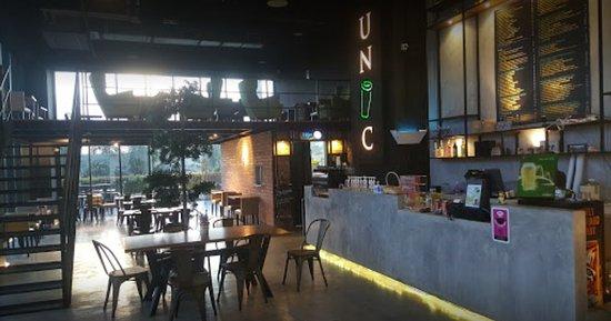 Cyberjaya, Malasia: Great place for gathering