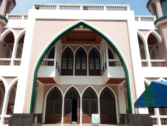 Ao Nang Mosque