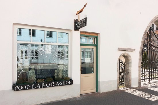 ‪Labora Shop‬