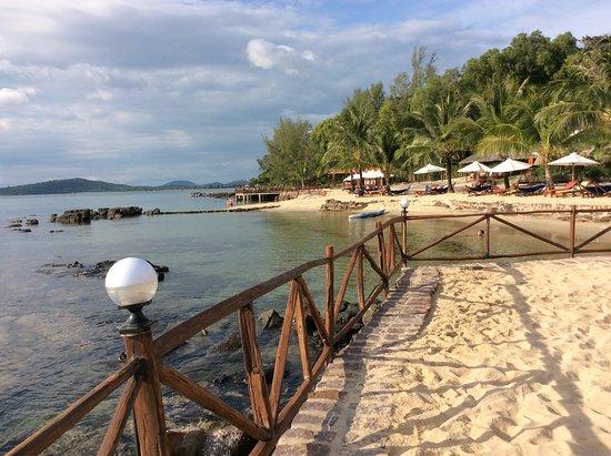 Phu Quoc Eco Beach Resort Photo