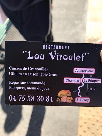 Champis, France: photo1.jpg
