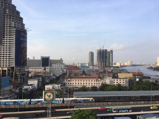 Photo1 Jpg Picture Of Centre Point Hotel Silom Bangkok
