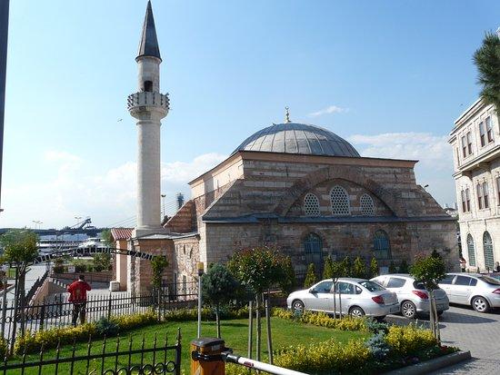 Ahi Ahmet Celebi Cami
