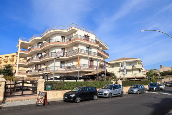 Hotel Villa Piras Tripadvisor