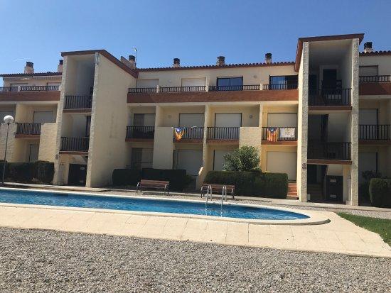 Apartments Ducado