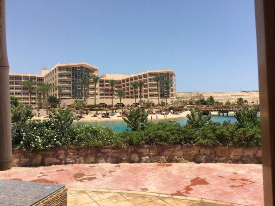 Hurghada Marriott Beach Resort: photo0.jpg
