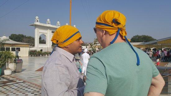 Ajeet in Noida - Picture of Trip India by Car, New Delhi - TripAdvisor