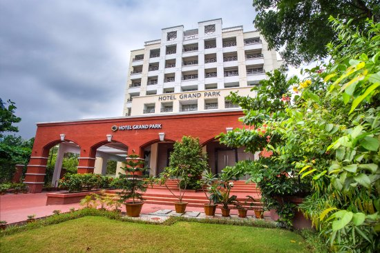 Hotel Grand Park Barisal Room Price