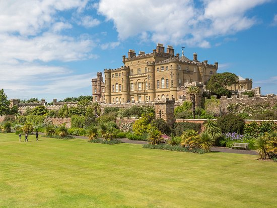 Culzean Castle & Country Park, Ayrshire