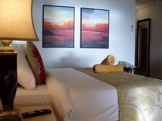 Paynes Bay, Barbados: Room 133