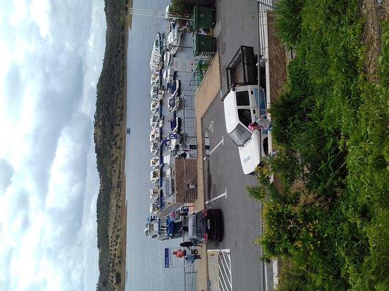 Portel, Portugal: Barragem  Alqueva  Portugal