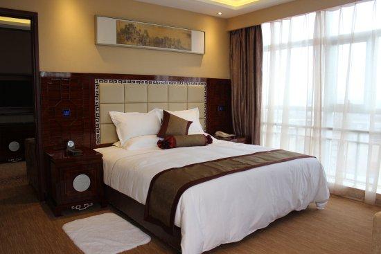 U5317 U4eac U5c71 U6c34 U65f6 U5c1a U9152 U5e97 U96c1 U6816 U5e97  Shanshui Trends Hotel Huairou Branch