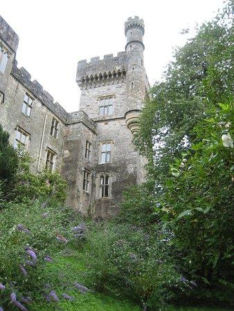 Lismore, Ireland: Schloss