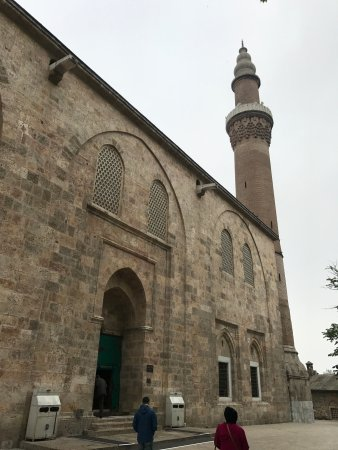 inside - Ulu Cami, Bursa Resmi - TripAdvisor