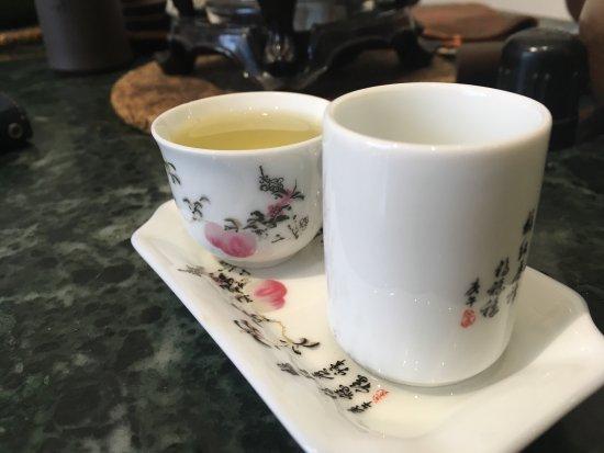 Yixing Xuan Teahouse: photo0.jpg
