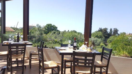 Prines, Greece: Clean View