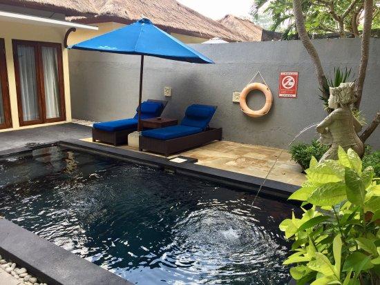 Balibaliku Beach Front Luxury Private Pool Villa : photo9.jpg