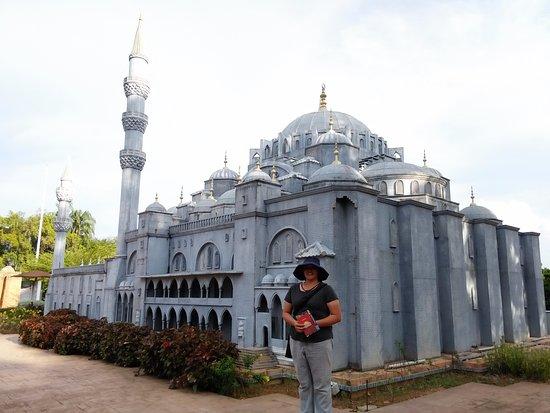 Kuala Terengganu, Malaysia: monument 2