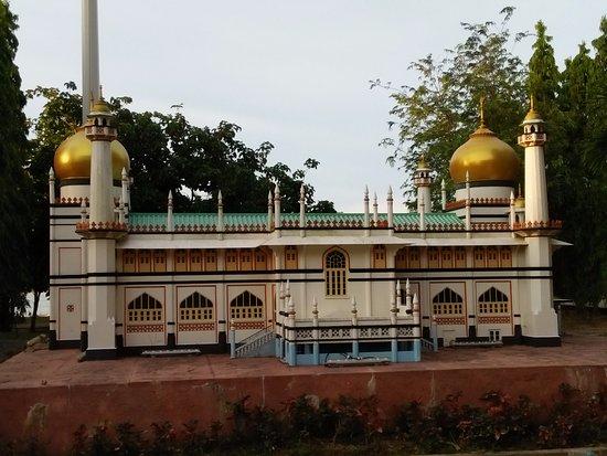 Kuala Terengganu, Malaysia: monument 3