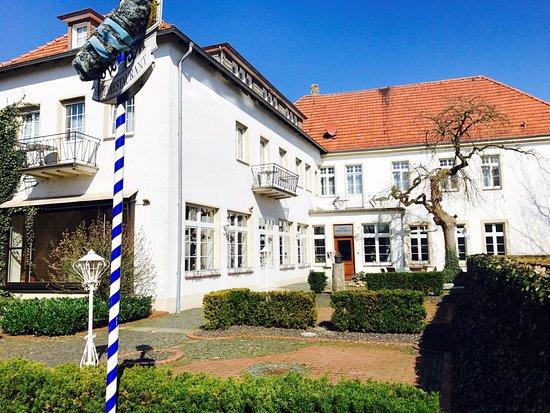 Riesenbeck Hotel Zur Post