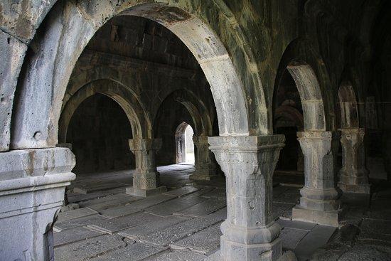 Alaverdi, Ermenistan: Sanahin Church