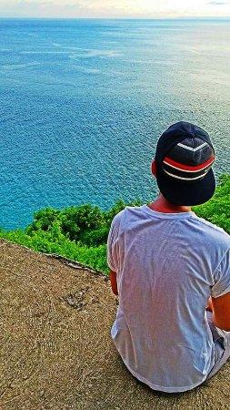 길리 섬 사진