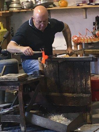 Guarnieri Glass Factory: photo8.jpg