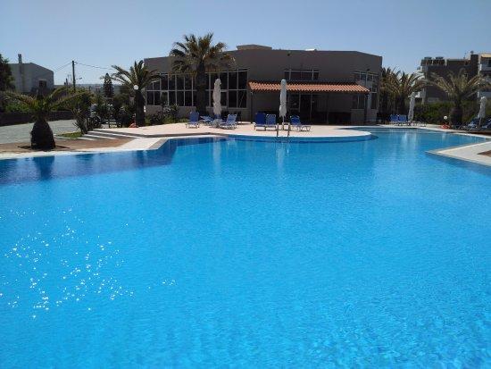 Снимок Hotel Akti Corali