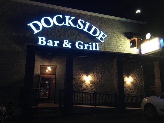 the dockside bar grill north tonawanda menu prices rh tripadvisor ca