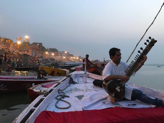 The Gateway Hotel Ganges Varanasi: photo2.jpg