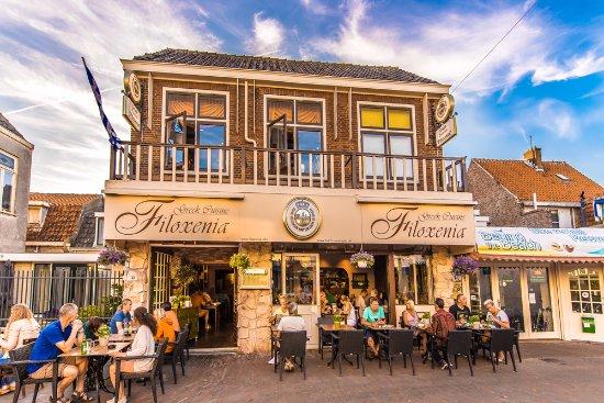 Restaurants In Zandvoort