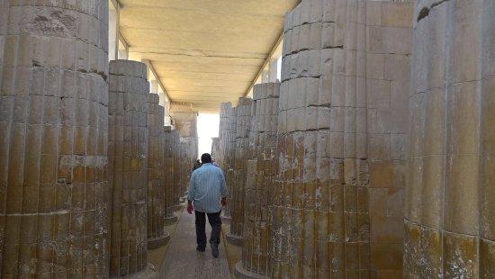 Emad Abu Hadeda - Private Day Tours: Temple Complex, Saqqara