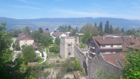 Estavayer-le-Lac, İsviçre: 20170517_115723_large.jpg