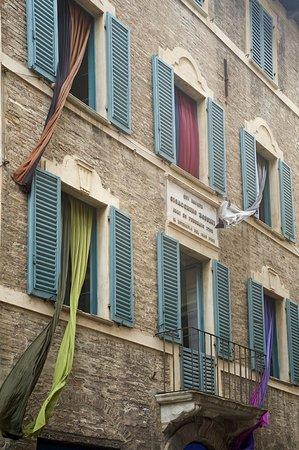 Casa rossini pesaro italien omd men tripadvisor for Casa classica pesaro