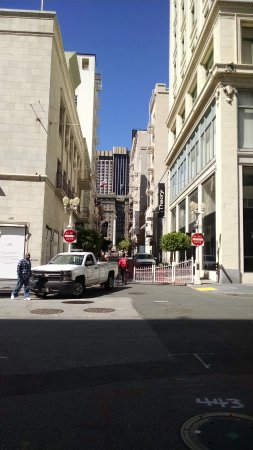 Maiden Lane San Francisco 2020 All You Need To Know