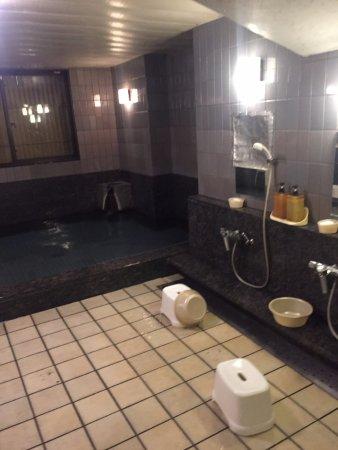 Yamatoya Honten: баня