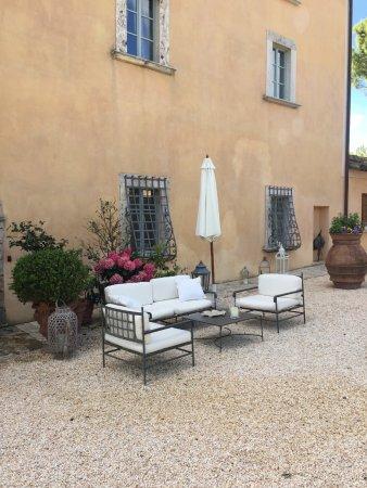 Villa Cicolina Picture